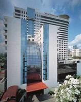 Foto Amari Atrium Hotel