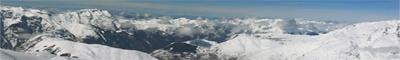 Les Deux Alpes.ReisFotos.com